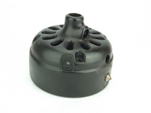 Original GE Brass Bell Oscillator Front Motor Housing