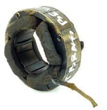 Original Stator for GE Brass Bell Oscillator 3 Conductor