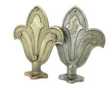 PAIR ORIGINAL BLADE IRON FOR WESTINGHOUSE SIDEWINDER CEILING FAN RAW STEEL TEXTURED BACKGROUND