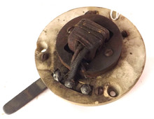 ORIGINAL DAYTON TYPE 50 PORCELAIN SWITCH WORKING