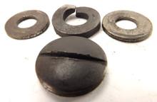ORIGINAL DAYTON TYPE 50 NECK LOCKING SCREW WITH LOCK WASHER SET