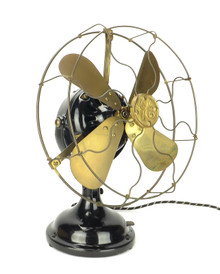 1910 GE BMY Big Motor Yoke Fan