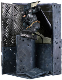 Batman: Arkham Knight - Batman ArtFX+ 1/10 Scale Figure