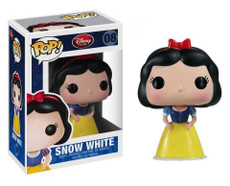 Disney Snow White Funko POP Vinyl Figure