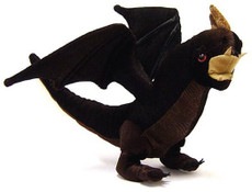 Harry Potter Swedish Short Snout Dragon Cosplay Plush