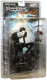 Death Note Series 1 Ryuk Action Figure
