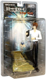 Death Note Series 1 Light Yagami Action Figure