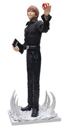 Death Note: Light Yagami Craft Lable PVC Figure