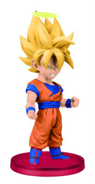 Dragon Ball Z Goku World Collectible Figure