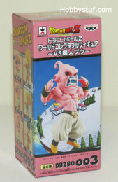 Dragon Ball Z Majin Boo (Evil) World Collectible Figure