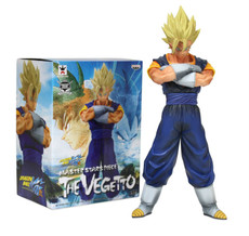 Dragon Ball Z Kai Master Stars Piece Vegetto Action Figure