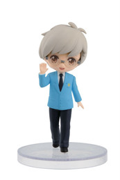 Cardcaptors: Julian Star School Uniform Mini Trading Figure