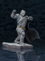Batman V Superman: Armored Batman ArtFX+ 1/10 Scale Figure