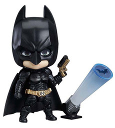 Batman Dark Knight Rises Batman Nendoroid #469 Action Figure