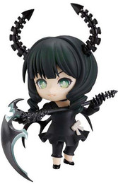Black Rock Shooter Dead Master Nendoroid #128 Action Figure