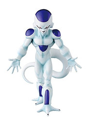 Dragon Ball Super Master Stars Piece Frieza Action Figure
