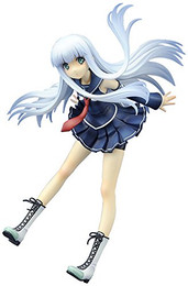 Arpeggio of Blue Steel: Mental Model Iona 1/8 Scale Figure