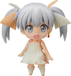 Selcector Infected WIXOSS Tama Nendoroid #478 Action Figure