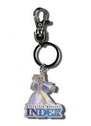 A Certain Magical Index: Index Key Chain