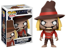 Batman: Animated Series - Scarecrow Funko POP Vinyl Figure