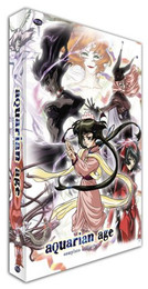 Aquarian Age Complete Collection Box Set DVD (Thin-Pak)