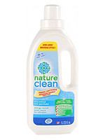 Nature Clean Fabric Softener - 33.5 oz
