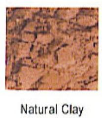 Natural Clay (Taupe)  Earth's Beauty Eye Shadow
