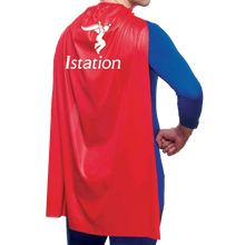 Youth Superhero Cape