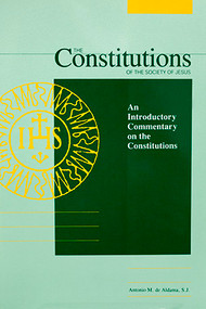 An Introductory Commentary on the Constitutions - Paperback