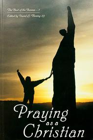 Praying as a Christian