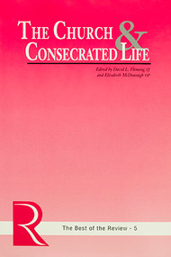 The Church and Consecrated Life