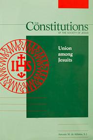 Union among Jesuits - Paperback