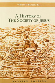 A History of the Society of Jesus