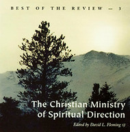 The Christian Ministry of Spiritual Direction (CD-ROM)