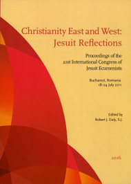 Christianity East and West: Jesuit Reflections