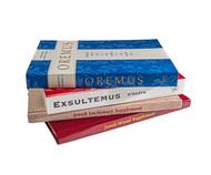 Liturgy and Prayer - 4 Book Bundle