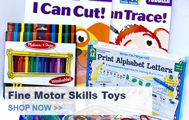 Fine Motor Skills Toys