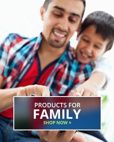 Products for Family