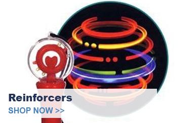 ABA Reinforcer Toys