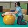 OT Therapy Ball for Special Needs and Sensory Integration Activities