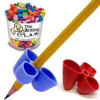Large Writing Claw Pencil Grip