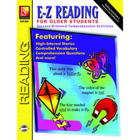 Autism Academic Supports Reading