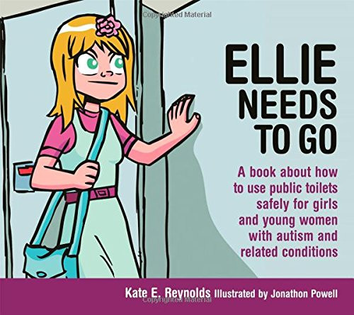 Autism Social Stories Toilet Training, Life Skills