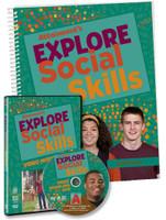 Autism Social Skills Books
