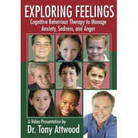 Special Education In Service Training DVD Autism Anger & Anxiety Management