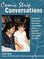 Autism Social Skills Book