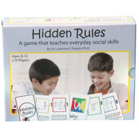 Autism Social Skills Game