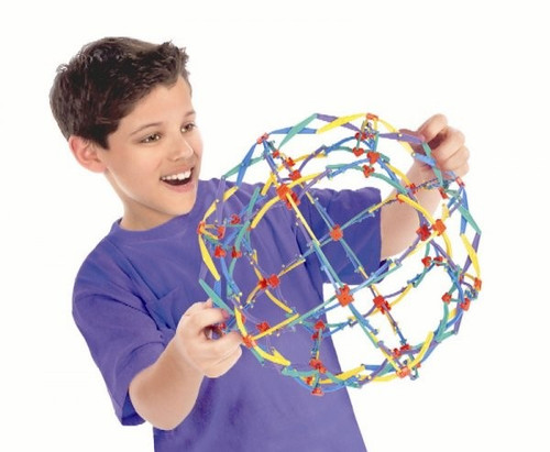 Mini Hoberman Sphere  Best Seller!