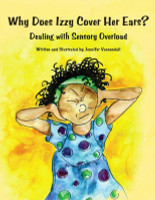 Calming Ideas for Autism,  Books