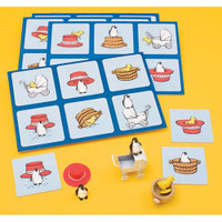 for ABACategories, Opposites & Prepositions,  Manipulatives